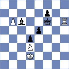 Leszko - Moussard (chess.com INT, 2020)