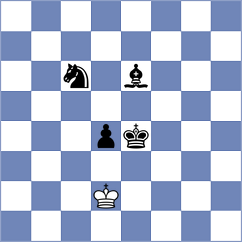 Misanovic - Janik (chess.com INT, 2021)