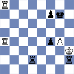 Tsotsonava - Barp (chess.com INT, 2021)