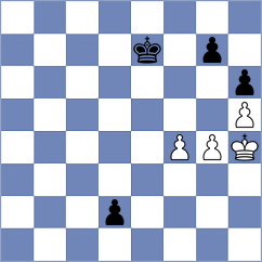 Kravtsiv - Baches Garcia (chess.com INT, 2020)