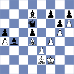 Sargissian - Mchedlishvili (chess.com INT, 2020)