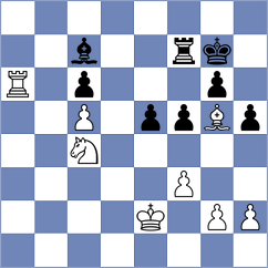 Kosteniuk - Reprintsev (chess.com INT, 2021)