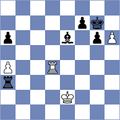 Alloui-Cros - Vaisser (Europe-Chess INT, 2020)