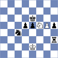 Asgeirsson - Gavrilidis (chess.com INT, 2020)
