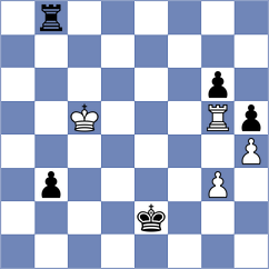 Comsa - Radovanovic (chess.com INT, 2020)