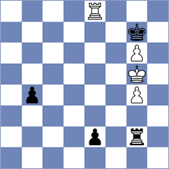 So - Artemiev (chess.com INT, 2019)