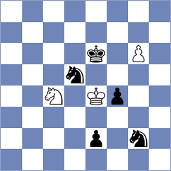 Gusarov - Brunner (chess.com INT, 2020)