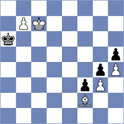 Grinberg - Tabak (chess.com INT, 2020)