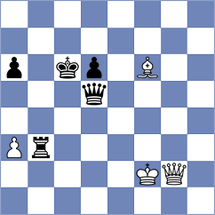 Chigaev - Xiong (lichess.org INT, 2021)