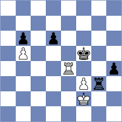 Beradze - Grinberg (chess.com INT, 2021)