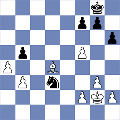 Bok - Oparin (chess24.com INT, 2020)