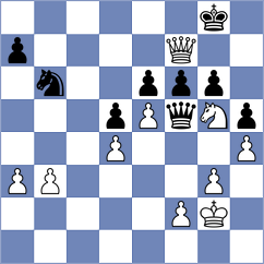 Romanov - Amorim (chess.com INT, 2020)