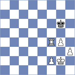 Lintchevski - Bologan (chess.com INT, 2021)