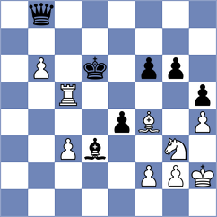 Onischuk - Piesik (chess.com INT, 2020)