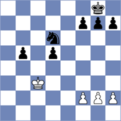 Ivanov - Bok (chess.com INT, 2021)