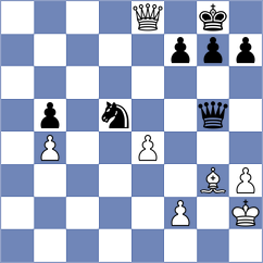 Pichot - Real de Azua (chess.com INT, 2021)