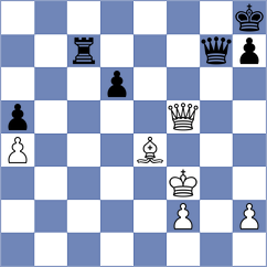 Nygren - Paravyan (chess.com INT, 2021)