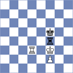 Kovacevic - Quparadze (chess.com INT, 2020)