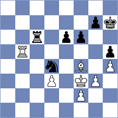 Mamedov - Carlsen (chess24.com INT, 2020)