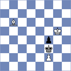 Henriquez Villagra - Kamsky (chess24.com INT, 2020)