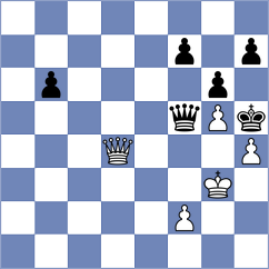 Eren - Tokarev (chess.com INT, 2020)