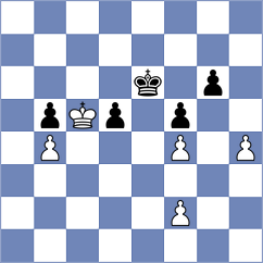 Saravana - Sapunov (chess.com INT, 2021)