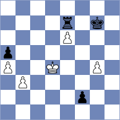 Barp - Marn (chess.com INT, 2021)