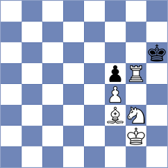 Nihal - Donchenko (chess24.com INT, 2020)