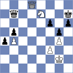 Fedoseev - Esipenko (chess.com INT, 2020)