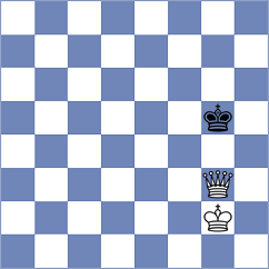 Ronka - Budrewicz (chess.com INT, 2020)