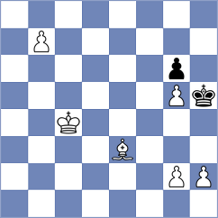 Kretov - Belenkaya (chess.com INT, 2021)