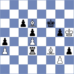Volkov - Eswaran (chess.com INT, 2020)