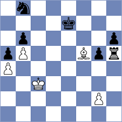 Cheparinov - Carlsen (chess24.com INT, 2020)