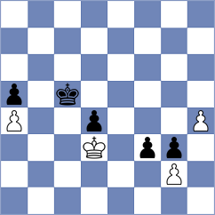 Baldauf - Pavasovic (chess.com INT, 2019)
