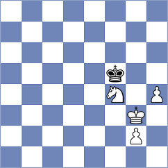 Holt - Illingworth (chess.com INT, 2020)