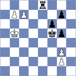 Livaic - Dastan (chess.com INT, 2020)