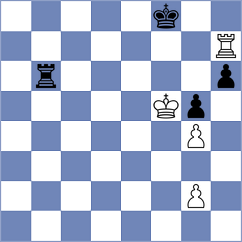 Ivanisevic - Grachev (chess.com INT, 2020)