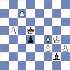 Pultinevicius - Davtyan (chess.com INT, 2021)