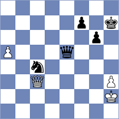 Badelka - Bjerre (chess24.com INT, 2021)