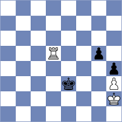 Vedmediuc - Firouzja (Europe-Chess INT, 2020)