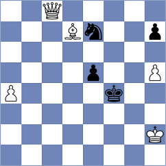 Braun - Fressinet (chess.com INT, 2019)