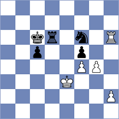 McShane - Bosiocic (chess.com INT, 2020)