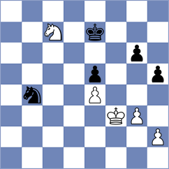 Andreikin - Ivanov (chess.com INT, 2021)
