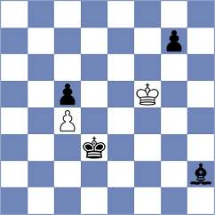 De Silva - Yilmaz (chess.com INT, 2021)