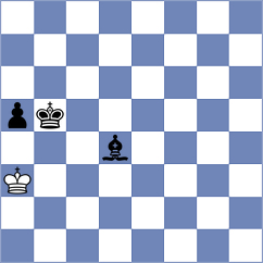 Bortnyk - Popovic (chess.com INT, 2020)