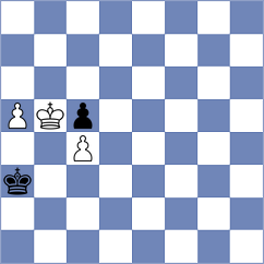 Khater - Dudzinski (chess.com INT, 2020)
