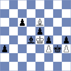 Ismagambetov - Ly (chess.com INT, 2020)