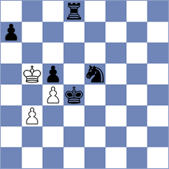 Koelsch - Delin (Europe-Chess INT, 2020)