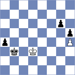 Tereladze - Morgunov (chess.com INT, 2020)