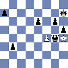 Bartel - Kiseleva (chess.com INT, 2020)